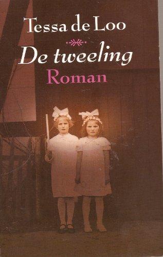 Citaten Boek De Tweeling : De tweeling roman tessa loo namescape visualizer